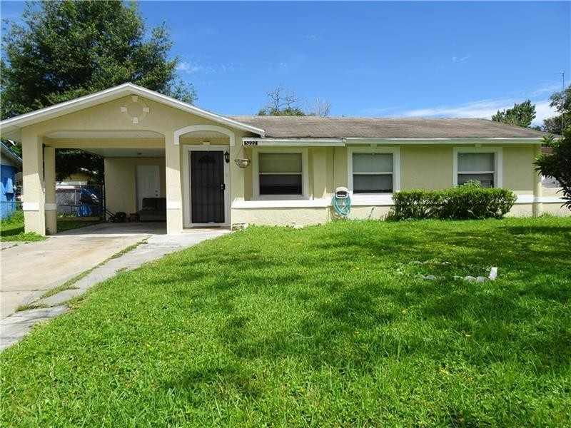 1. Single Family Homes por un Venta en Carver Shores, Orlando, FL 32811