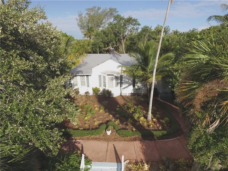 Single Family Home for Sale at Captiva, FL 33924