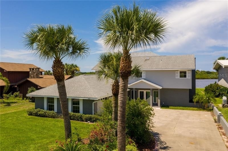 Property for Sale at Glencoe, New Smyrna Beach, FL 32168