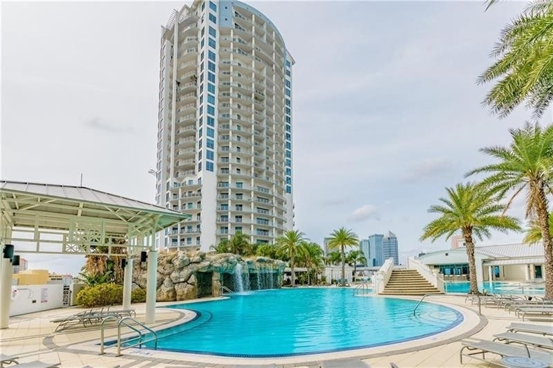 Condominium для того Продажа на 449 S 12TH STREET, 2004 Channel District, Tampa, FL 33602