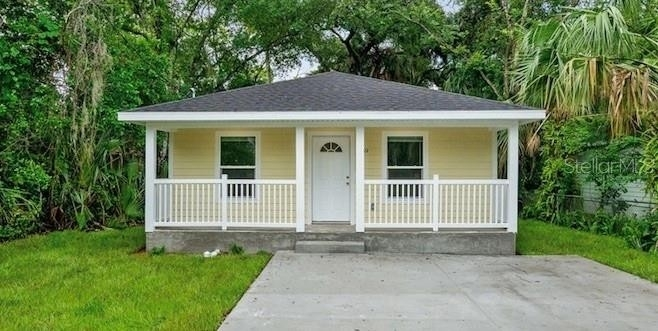 Single Family Home for Sale at Inglis, FL 34449