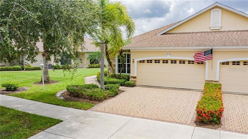 Single Family Home for Sale at Lakeside Plantation, North Port, FL 34289