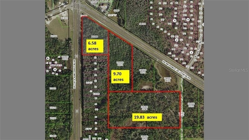 Land for Sale at Homosassa, FL 34446