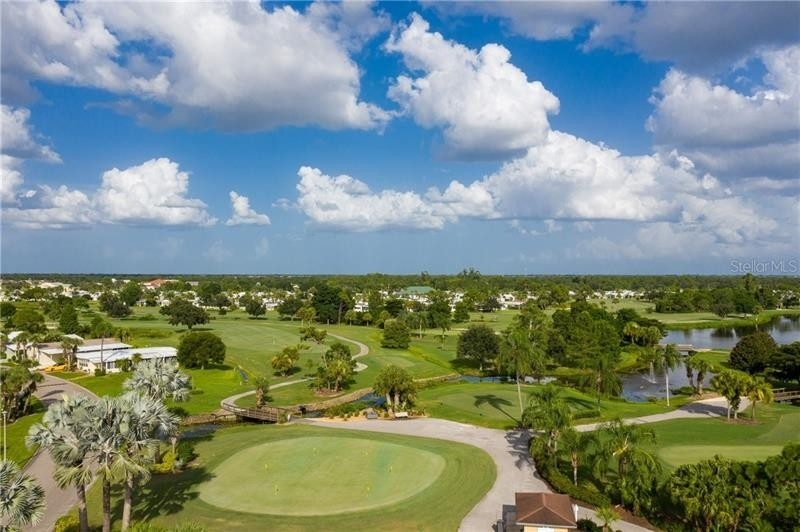 15. Single Family Homes por un Venta en 2100 KINGS HIGHWAY, 445 Maple Leaf Golf and Country Club, Port Charlotte, FL 33980