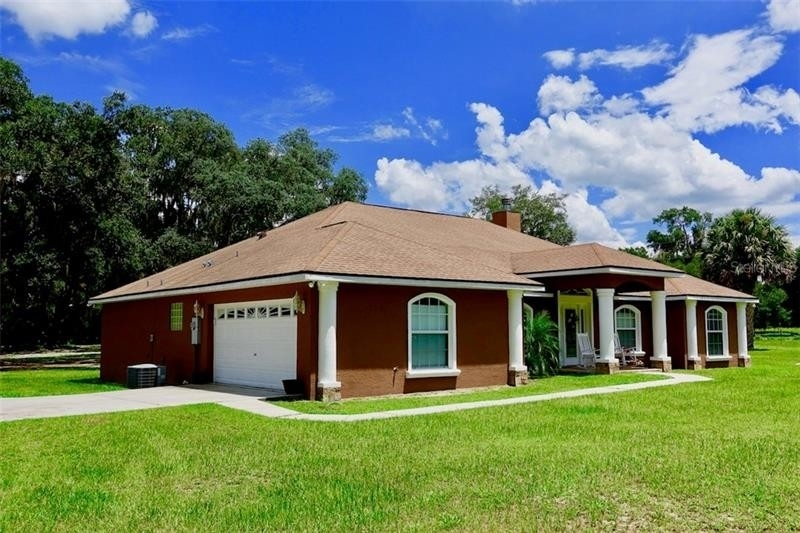 Single Family Home for Sale at Anthony, FL 32617