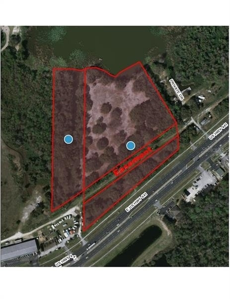 Commercial for Sale at Leesburg, FL 34748