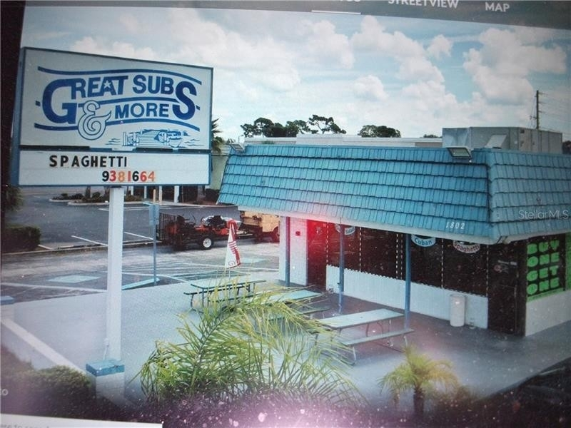 Retail Leases for Sale at Holiday, FL 34691