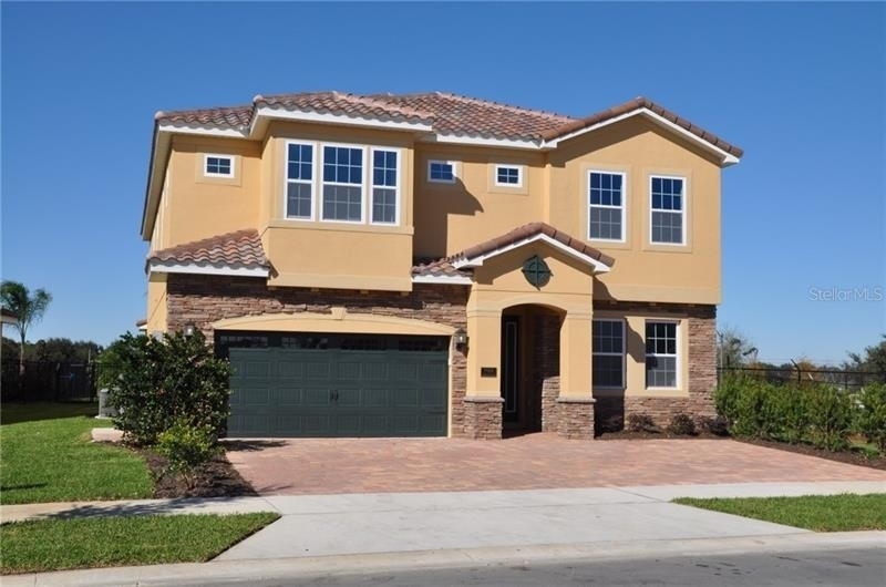 Single Family Home at Kissimmee, FL 34747