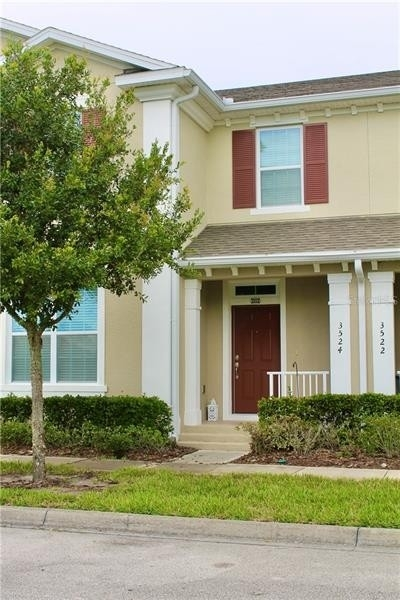 Single Family Townhouse for Sale at Harmony, FL 34773