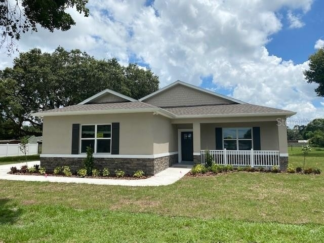 Single Family Home for Sale at Address Not Available Lena Vista, Auburndale, FL 33823