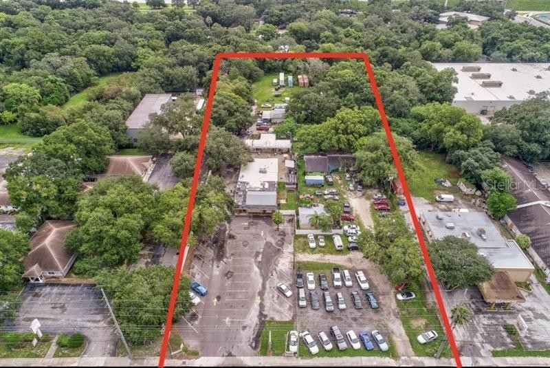 Other for Sale at North Tampa Heights, Tampa, FL 33613