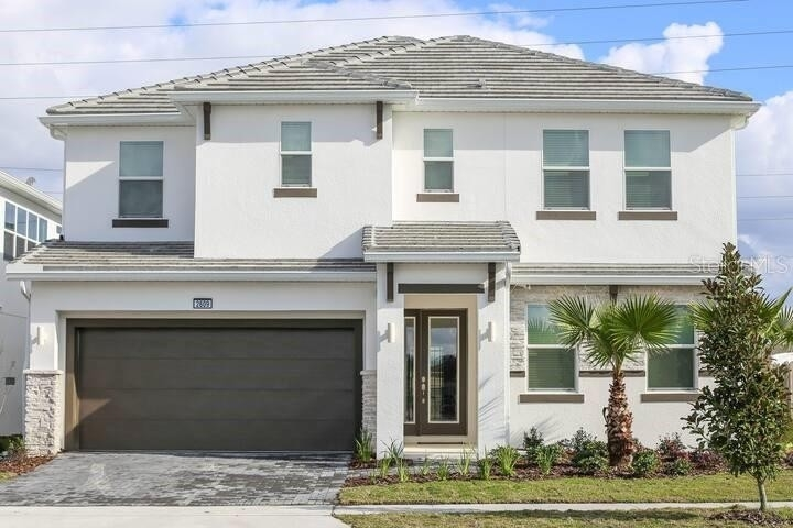 Single Family Home at Kissimmee, FL 34741