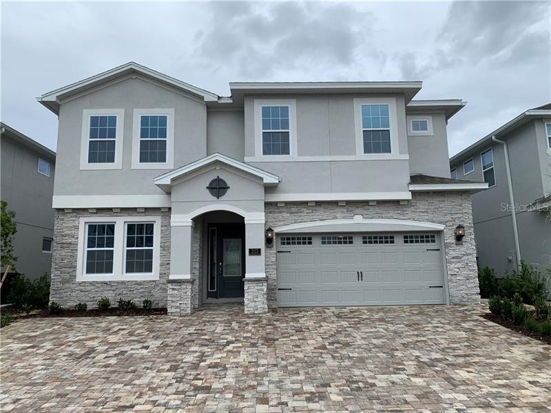 Single Family Home at Solivita, Kissimmee, FL 34747