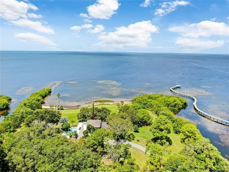 Single Family Home for Sale at Holiday, FL 34691