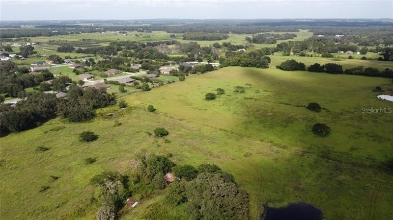 Land for Sale at Dade City, FL 33525