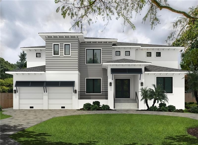Single Family Home for Sale at Beach Park, Tampa, FL 33609