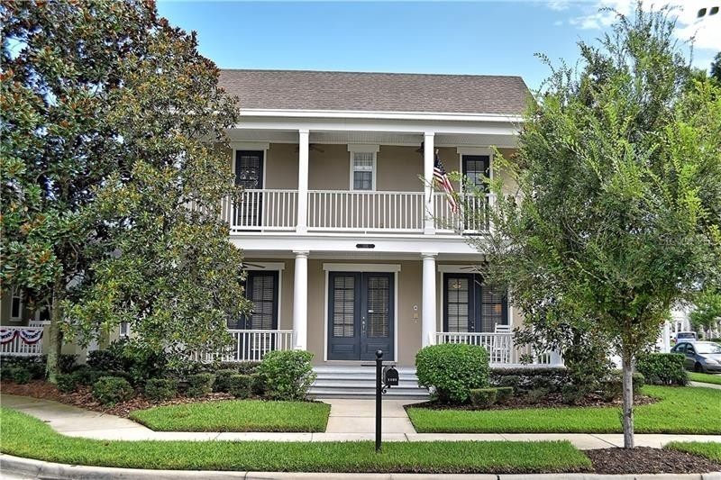 Single Family Home for Sale at Celebration, FL 34747