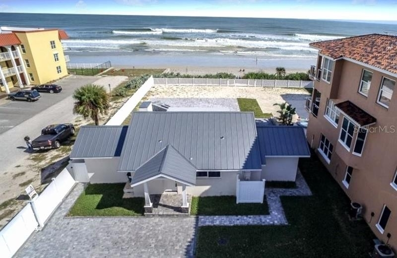 Single Family Home for Sale at Coronado Beach, New Smyrna Beach, FL 32169
