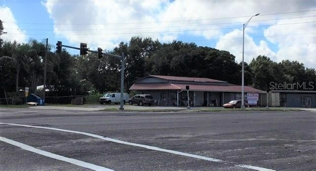 Retail Leases for Sale at Lake Hamilton, FL 33851