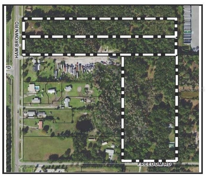 Land for Sale at Kissimmee, FL 34746