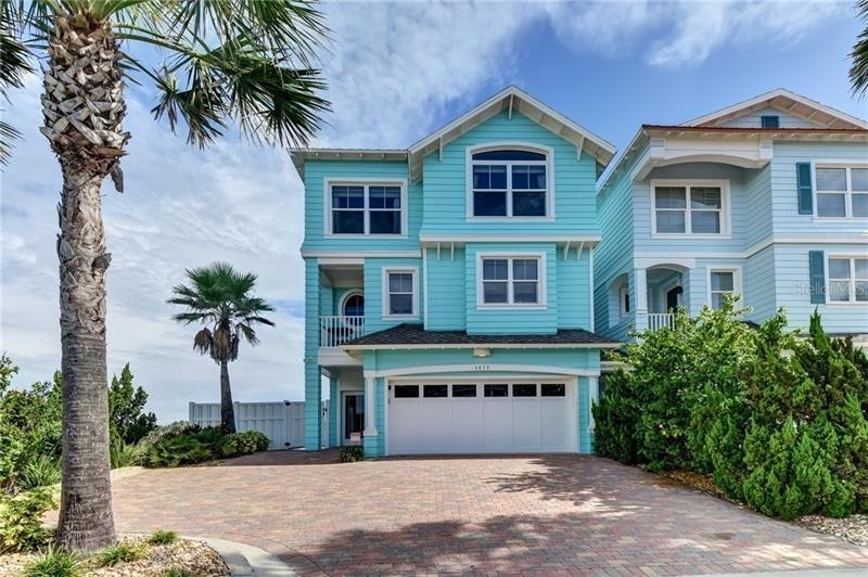Property for Sale at Ponce Inlet, FL 32127
