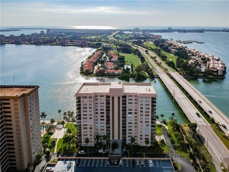 Condominium for Sale at 5220 BRITTANY DRIVE S, 1003 Point Brittany Community, St. Petersburg, FL 33715