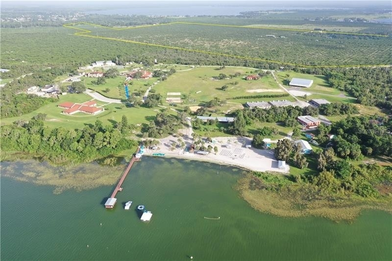 Land for Sale at Address Not Available Lake Placid, FL 33852