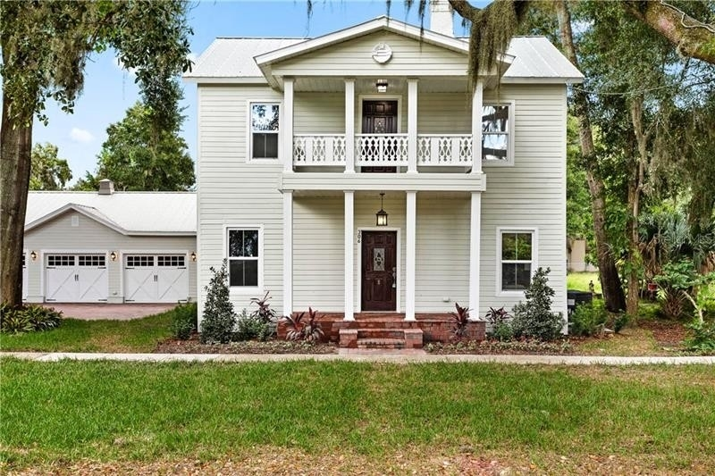 Single Family Home for Sale at Oakland, FL 34760