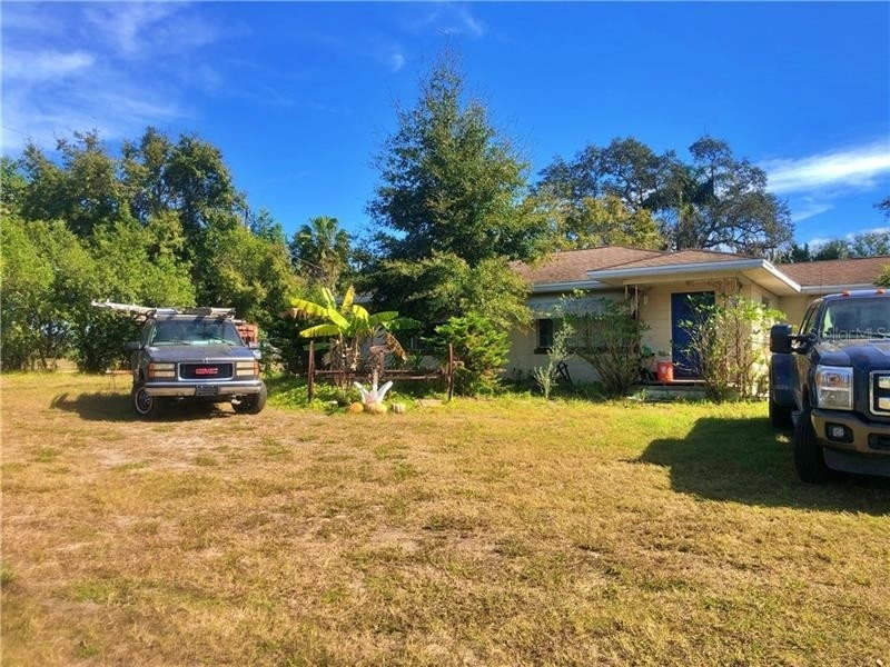 Single Family Home for Sale at Downtown Lake Alfred, Lake Alfred, FL 33850