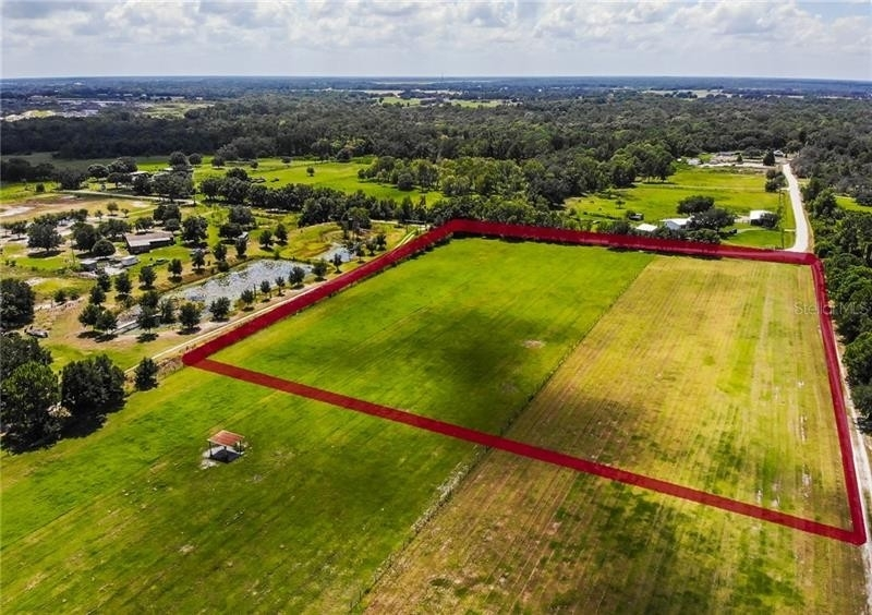 Land for Sale at Duette, FL 34219