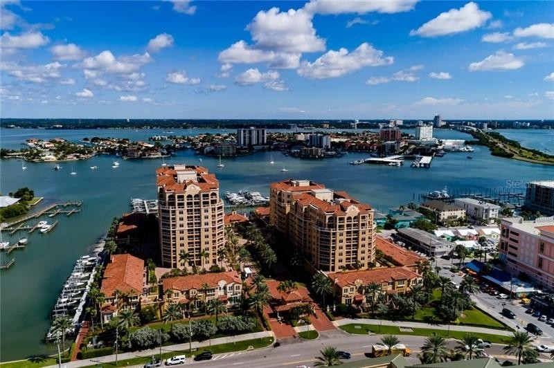 Condominium for Sale at 521 MANDALAY AVENUE, 1402 Clearwater Beach, Clearwater, FL 33767