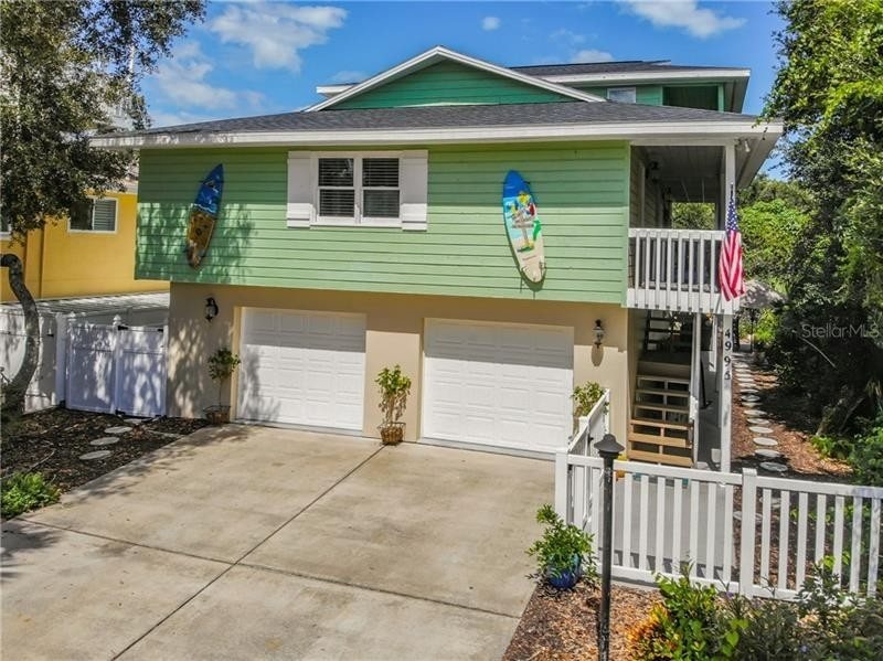 Single Family Home for Sale at Ponce Inlet, FL 32127