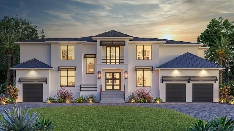 Single Family Home for Sale at Davis Islands, Tampa, FL 33606