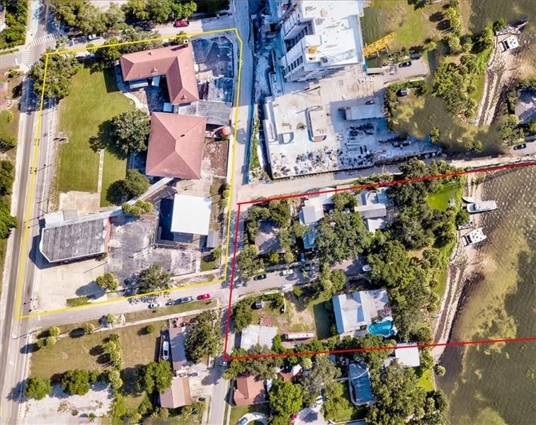 Other for Sale at Old Bay District, Clearwater, FL 33755