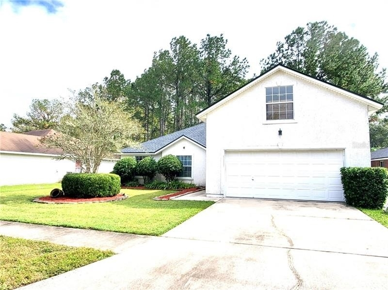 Single Family Home for Sale at Middleburg, FL 32068