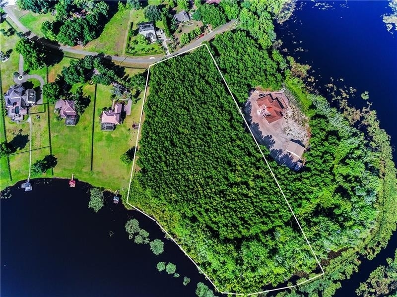 Land for Sale at Lake Jem Farm, Mount Dora, FL 32757