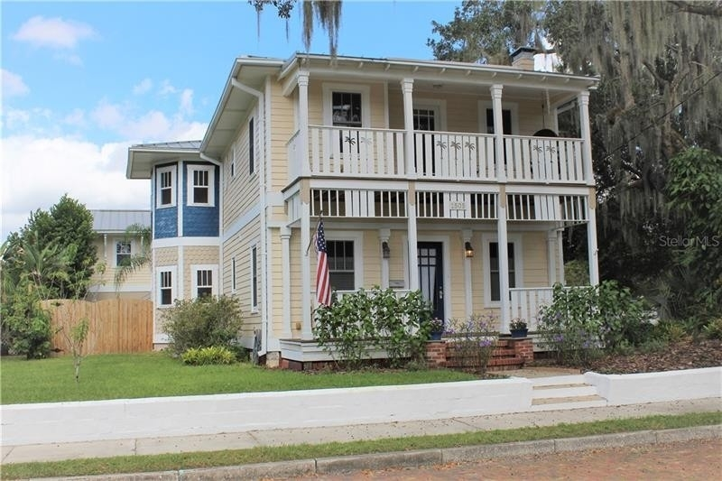 Single Family Home for Sale at Colonialtown North, Orlando, FL 32803