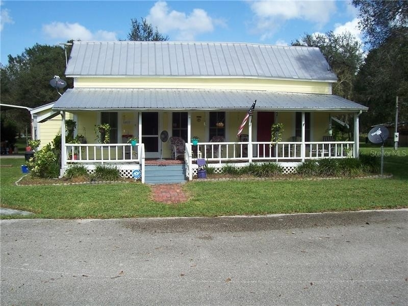 Single Family Home for Sale at Ona, FL 33865