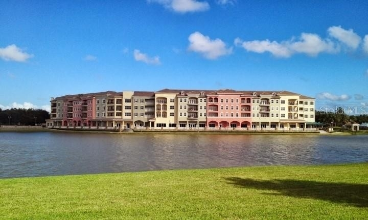 Commercial / Office for Sale at 424 LUNA BELLA LANE, 115 Venetian Bay, New Smyrna Beach, FL 32168