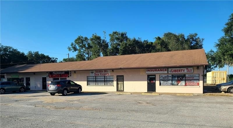 Retail Leases 為 特賣 在 Concerned Citizens of Gibsonton Area, Gibsonton, FL 33534