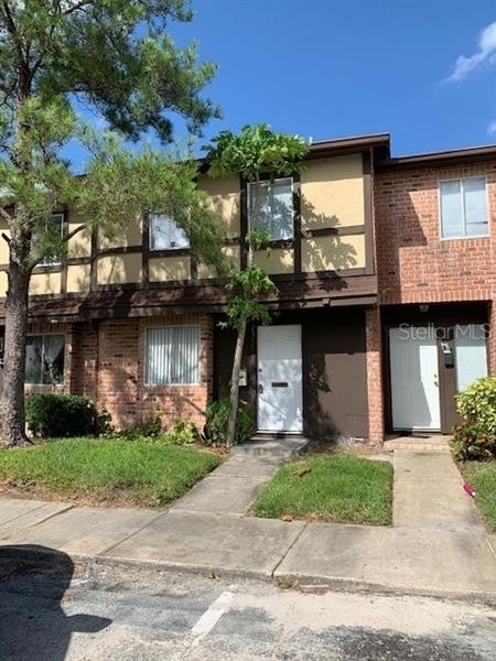 Condominium for Sale at 2345 TOM JONES STREET, 4 Park Central, Orlando, FL 32839
