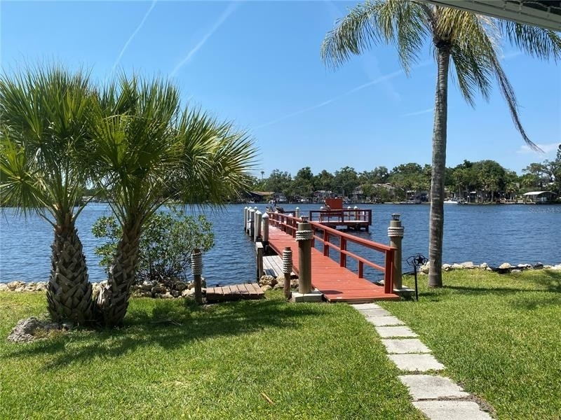 Single Family Home for Sale at Homosassa, FL 34448