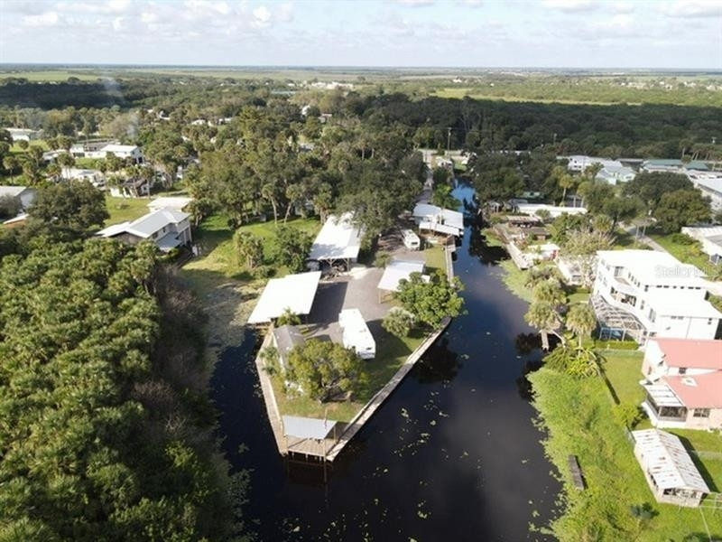 Autre pour l Vente à Address Not Available Moore Haven, FL 33471