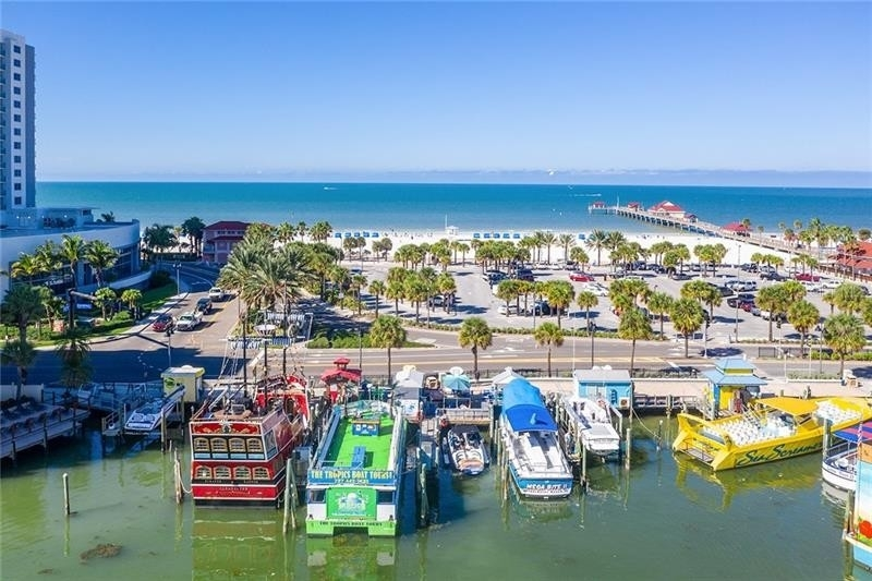 Other for Sale at Clearwater Beach, Clearwater, FL 33767