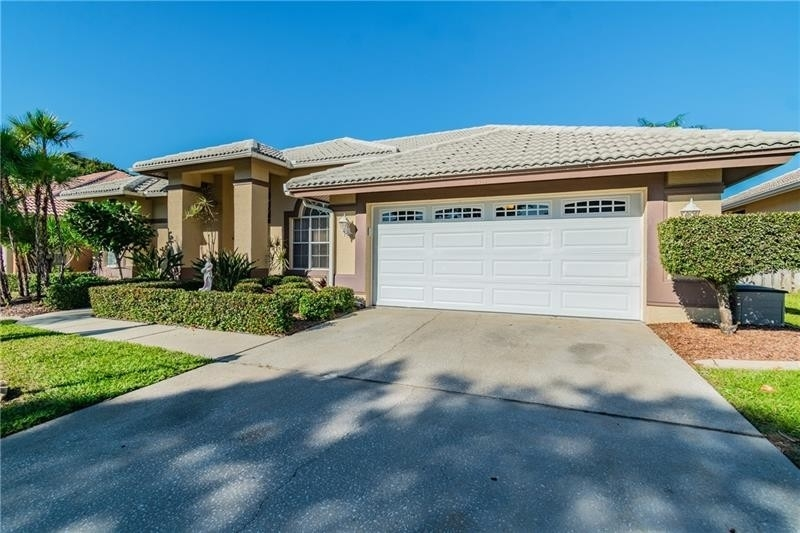Single Family Home for Sale at Glenwood of Gulf Trace, Holiday, FL 34691