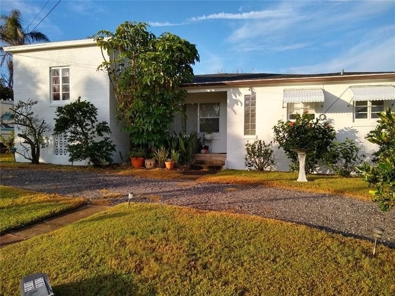 Single Family Home for Sale at Address Not Available Neighborhood B, Daytona Beach, FL 32118