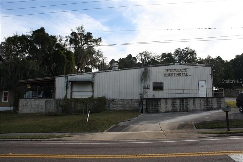 Industrial for Sale at Downtown Lake Alfred, Lake Alfred, FL 33850