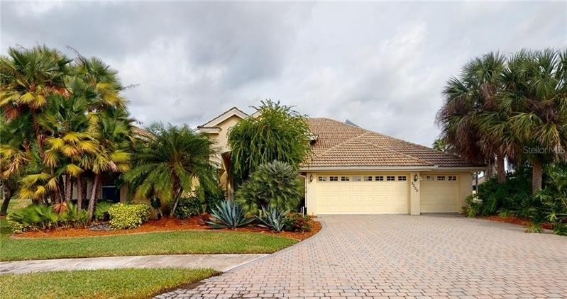 Single Family Home for Sale at Heron Creek, North Port, FL 34287