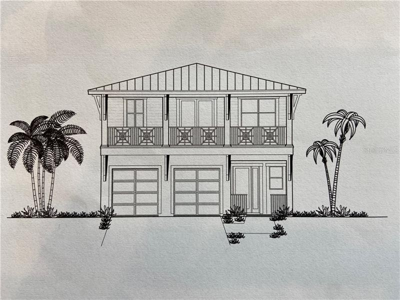 Property at Central Beach, New Smyrna Beach, FL 32169