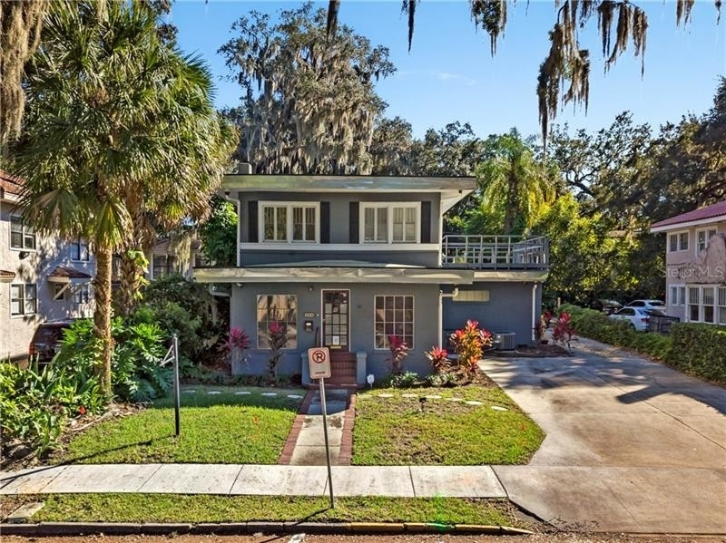 1. Commercial / Office pour l Vente à Lake Copeland Historic District, Orlando, FL 32806